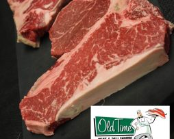 Choice Porterhouse-T-Bone